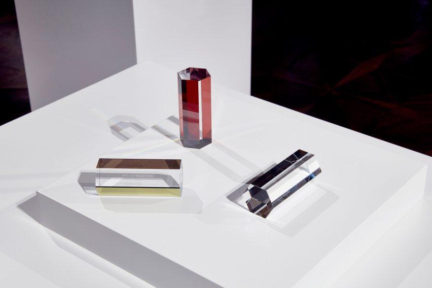 Atelier Swarovski Home Milan Design Week