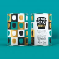 Beanz Meanz Heinz slogan celebrates 50th anniversary with limited-edition cans