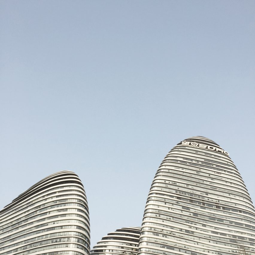 Beautified China by Kris Provoost