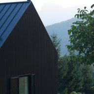 Black Lodge by Tomislav Soldo