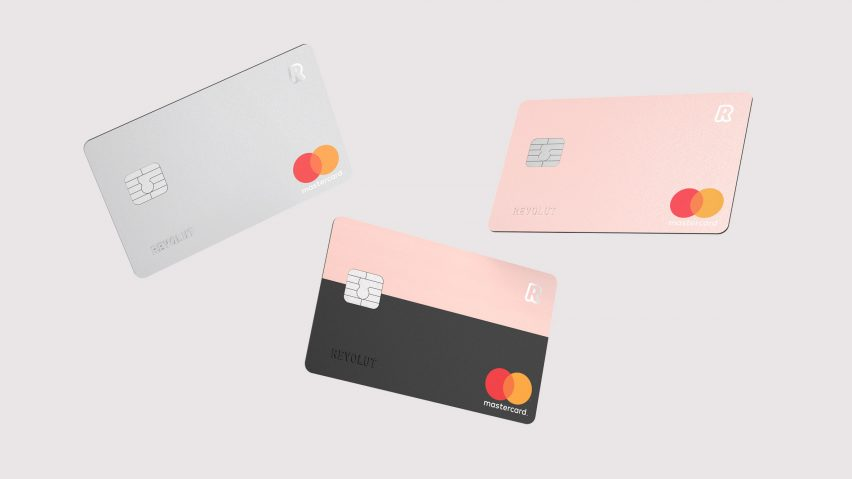 Apart Design Bank.Blond Creates Stripped Back Bank Card For Financial Services Start