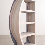 Escape Bookcase by Fernando Mastrangelo