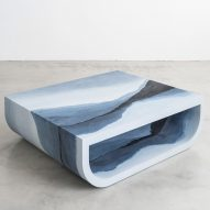 Escape Coffee Table by Fernando Mastrangelo