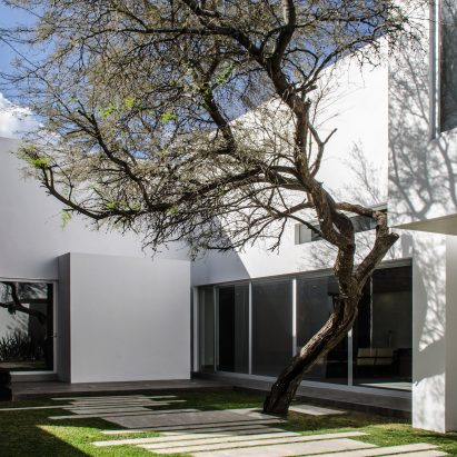 Awe Inspiring House Design And Architecture In Mexico Dezeen Largest Home Design Picture Inspirations Pitcheantrous