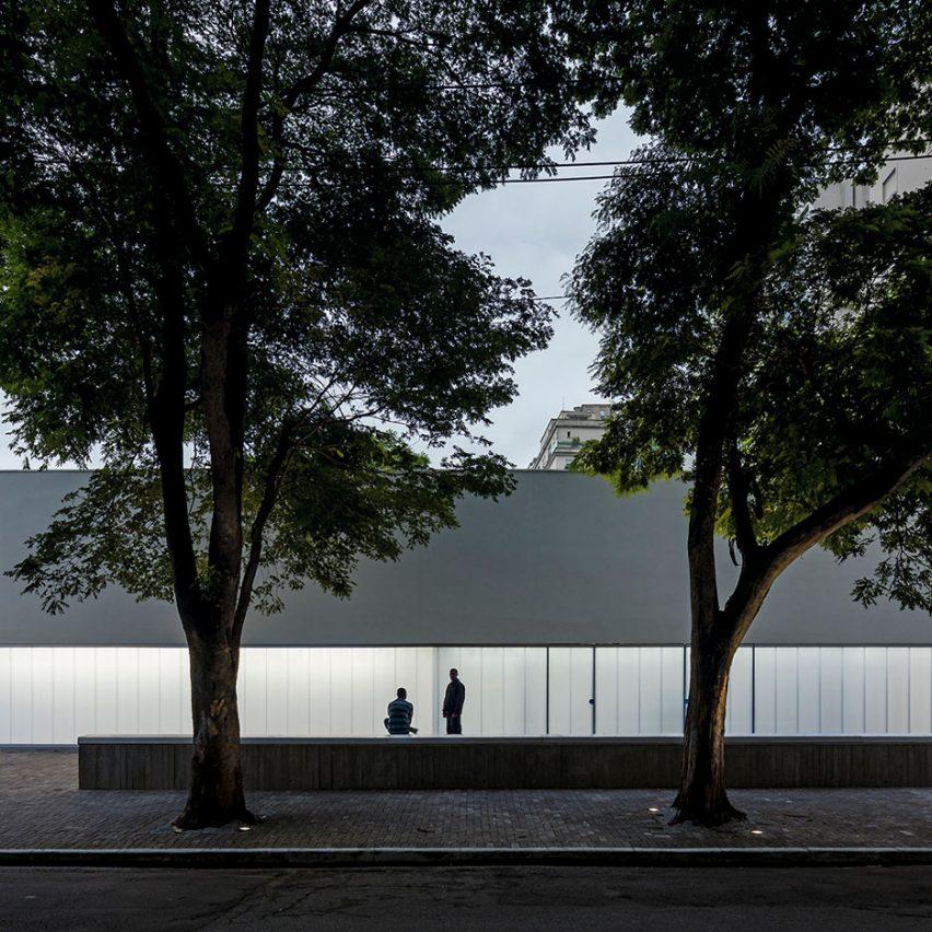 Casa Triangulo by Metro Architects