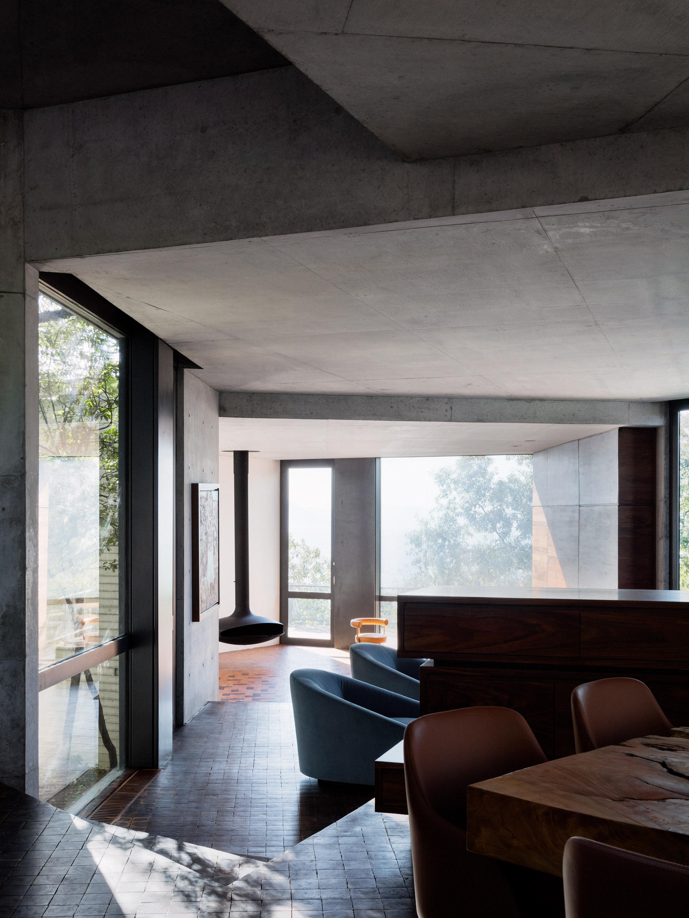 Tatiana Bilbao's Ventura House