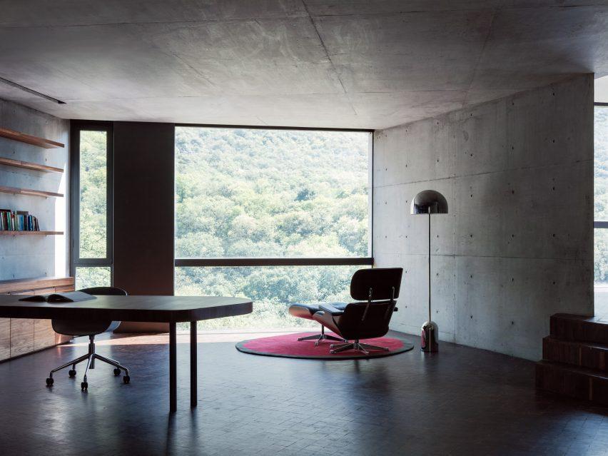 Casa Ventura by Tatiana Bilbao