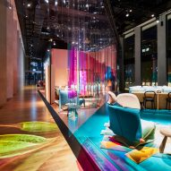 Cassina 9.0 exhibition by Patricia Urquiola