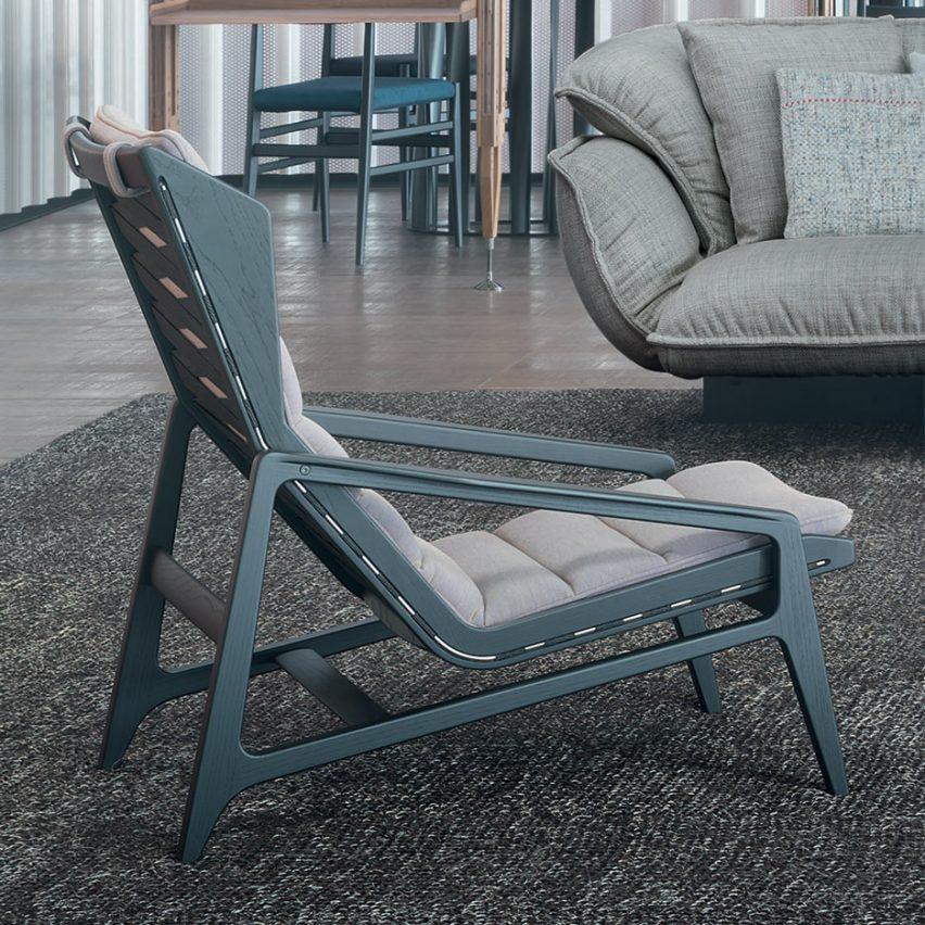 Awesome Cassina Design And Business News Dezeen Short Links Chair Design For Home Short Linksinfo