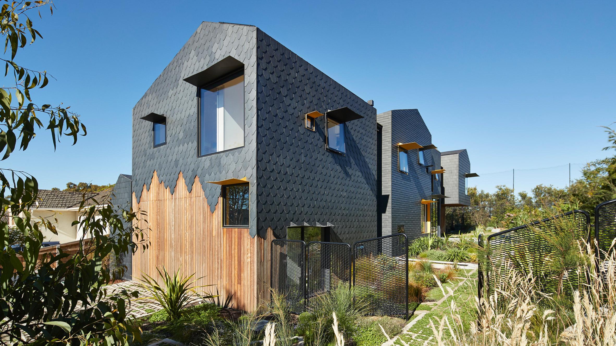 Marvelous Australian Houses Dezeen Largest Home Design Picture Inspirations Pitcheantrous