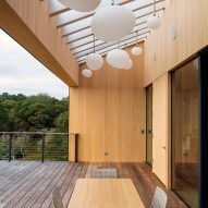 Chilmark House by Organschi and Schiller