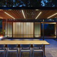 Clearview Pavilion by Amantea Architects