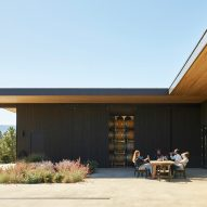 COR cellars by goCStudio