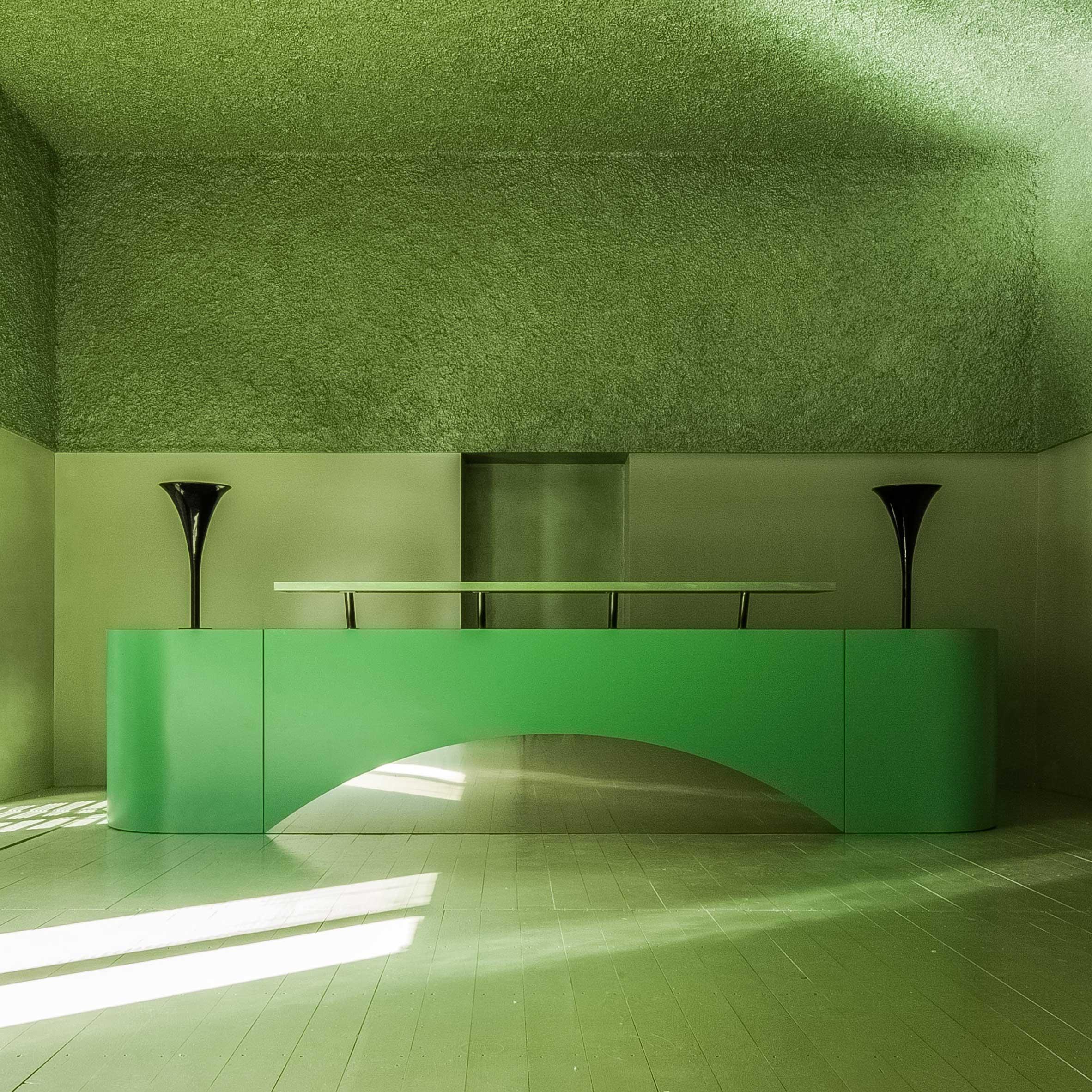 Green architecture and design | Dezeen