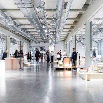 Opinion columns and debate dezeen for Eindhoven design school