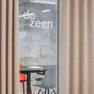 Dezeen shortlisted for six awards online publishing awards