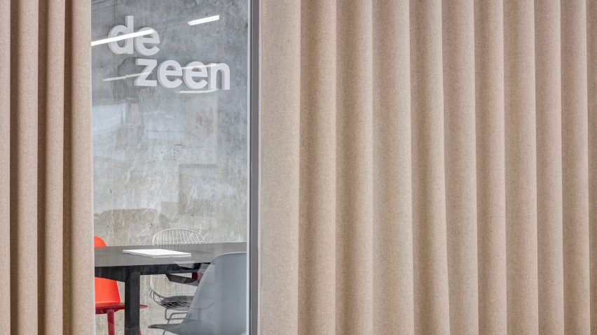 Dezeen shortlisted for six awards online publishing awards