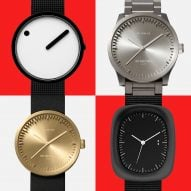 Watches designed by Nendo and Piet Hein Eek added to Dezeen Watch Store sale