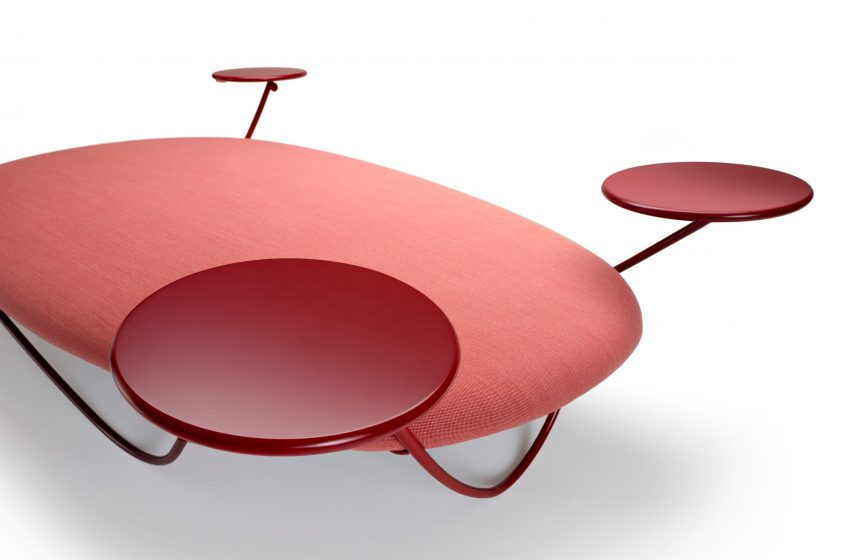 Dune for Offecct