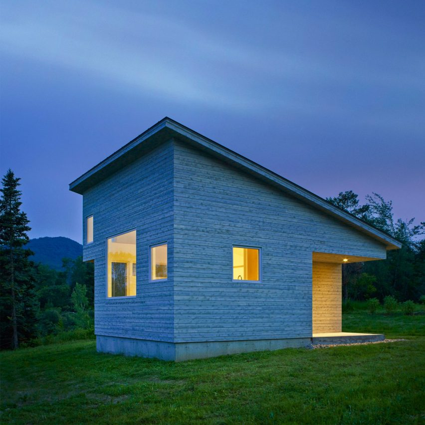 MicroHOUSE by Elizabeth Herrmann Architecture + Design