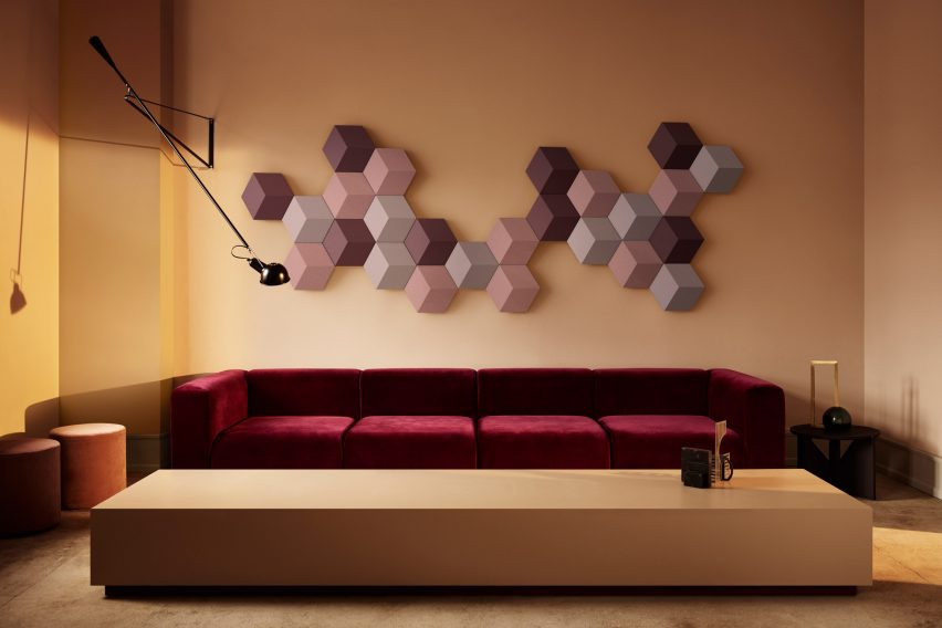 Embargo: Milan: Beosound shape by Bang & Olufsen