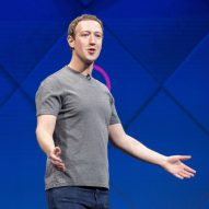 Mark Zuckerberg predicts the end of the TV as augmented reality takes over