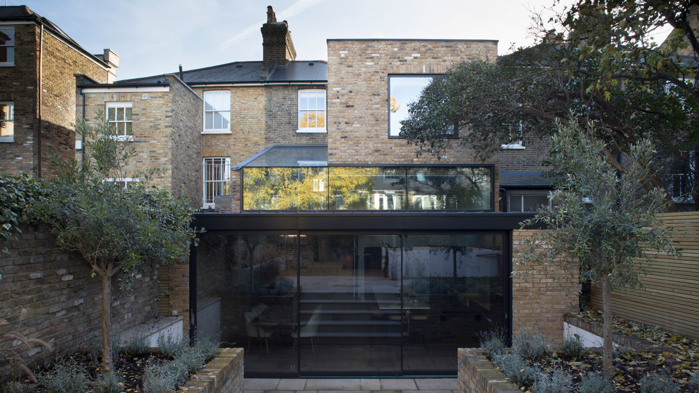 Architectural house designs uk house and home design for Home design ideas in uk