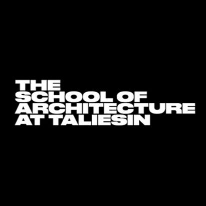 School of Architecture at Taliesin branding by Michael Beirut from Pentagram