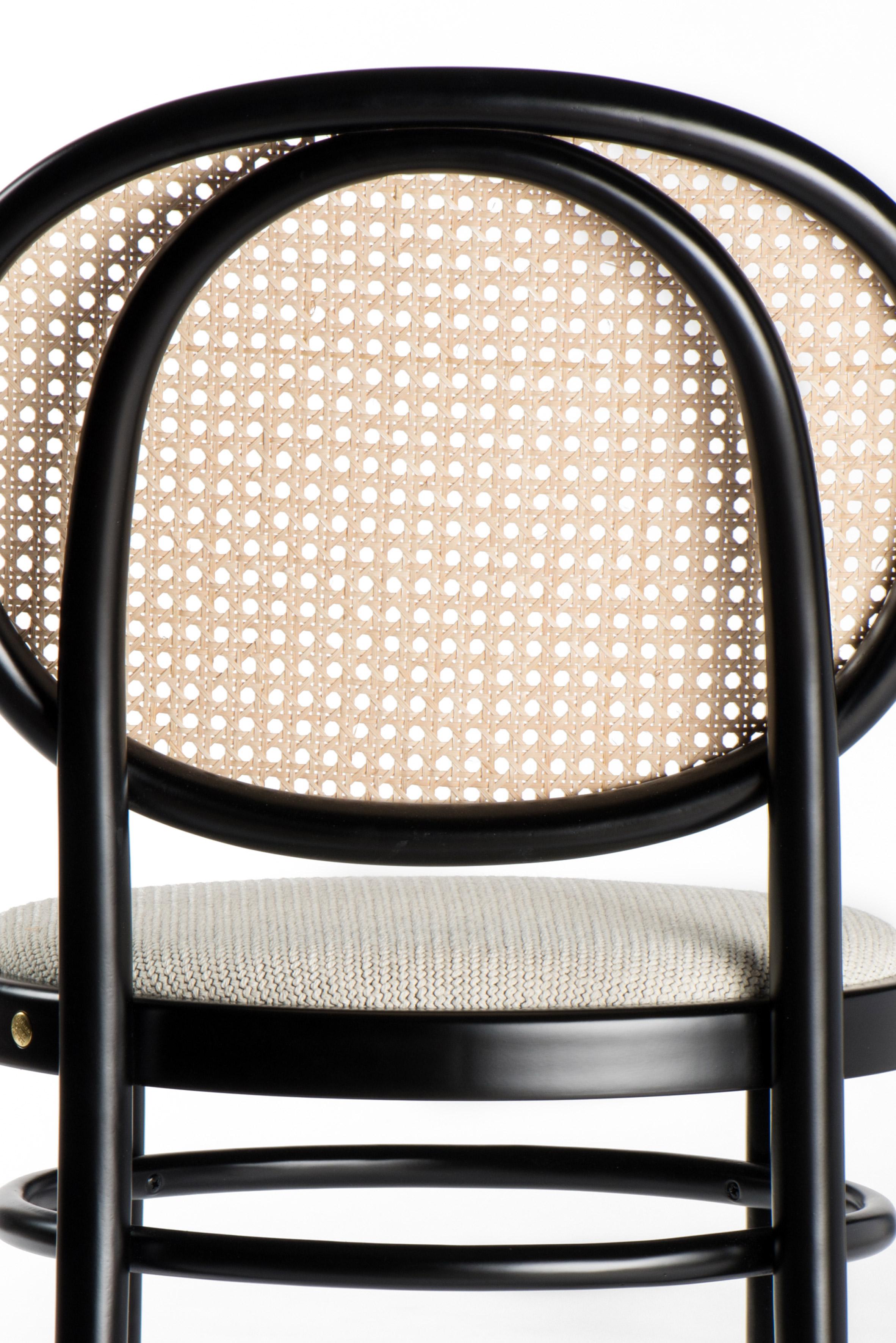 Front's N.0 chair at Milan design week