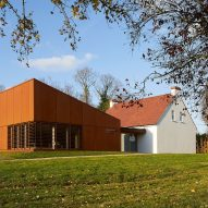 Henry Moore Foundation celebrates 40th anniversary with renovation of the artist's former home