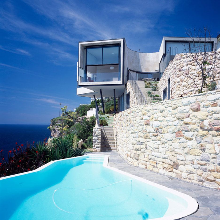 Pinterest roundups pool houses