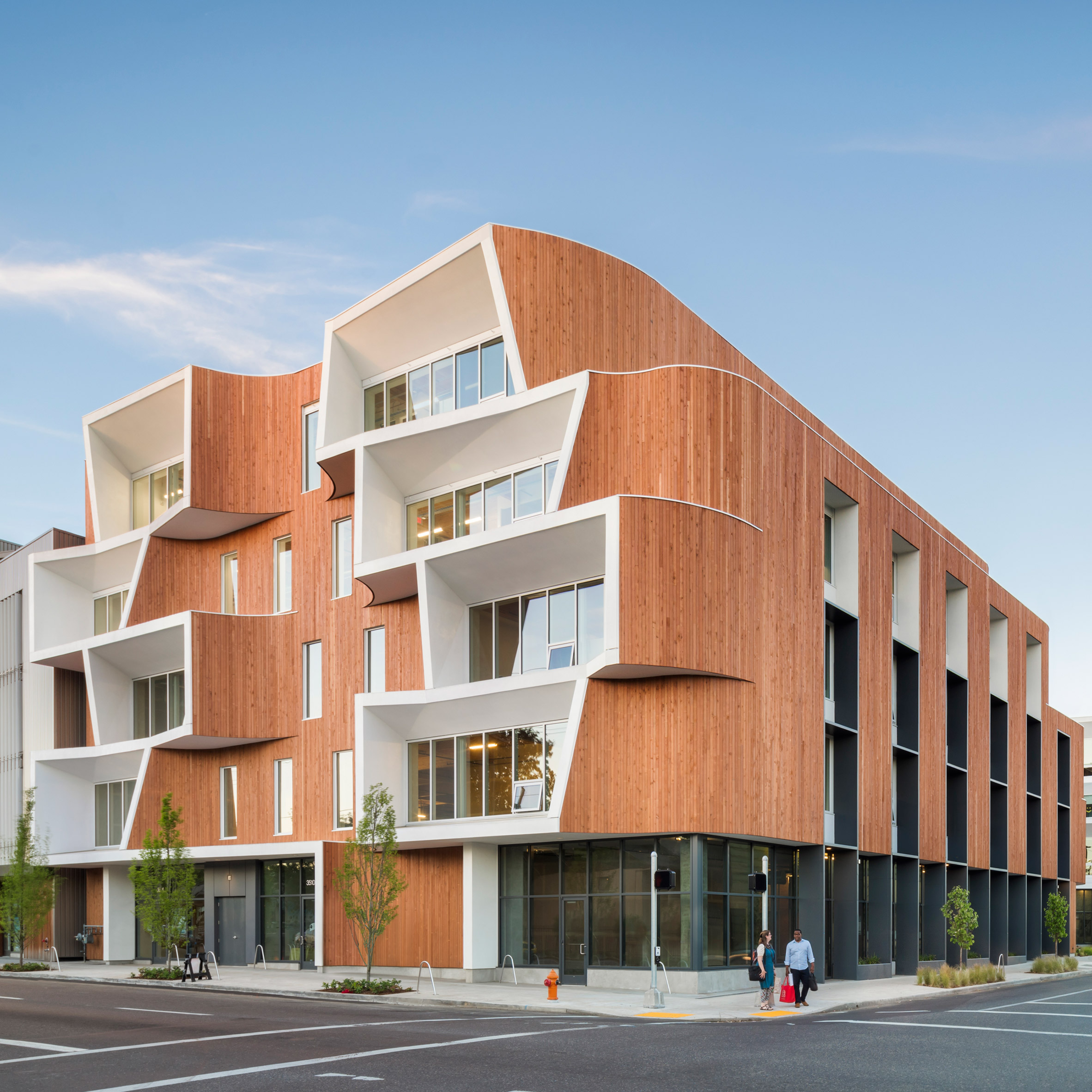 Portland Architecture And Design Dezeen