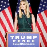 Ivanka Trump's clothing line secretly being sold under pseudonym