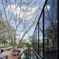 Ixi'im Restaurant by Jorge Bolio Arquitectura
