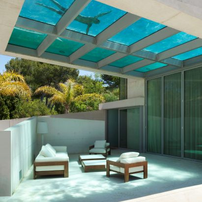 Pinterest roundups pool houses