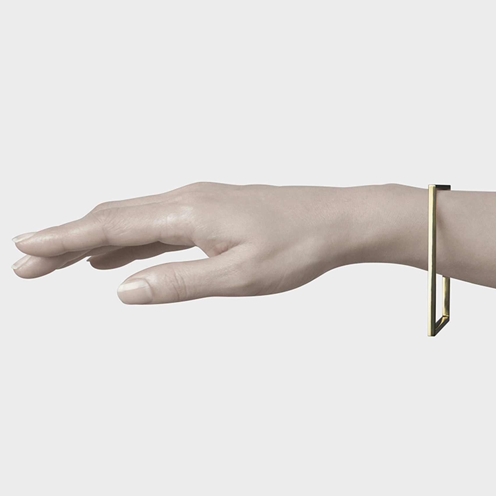 Minimalux launches collection of geometric jewellery