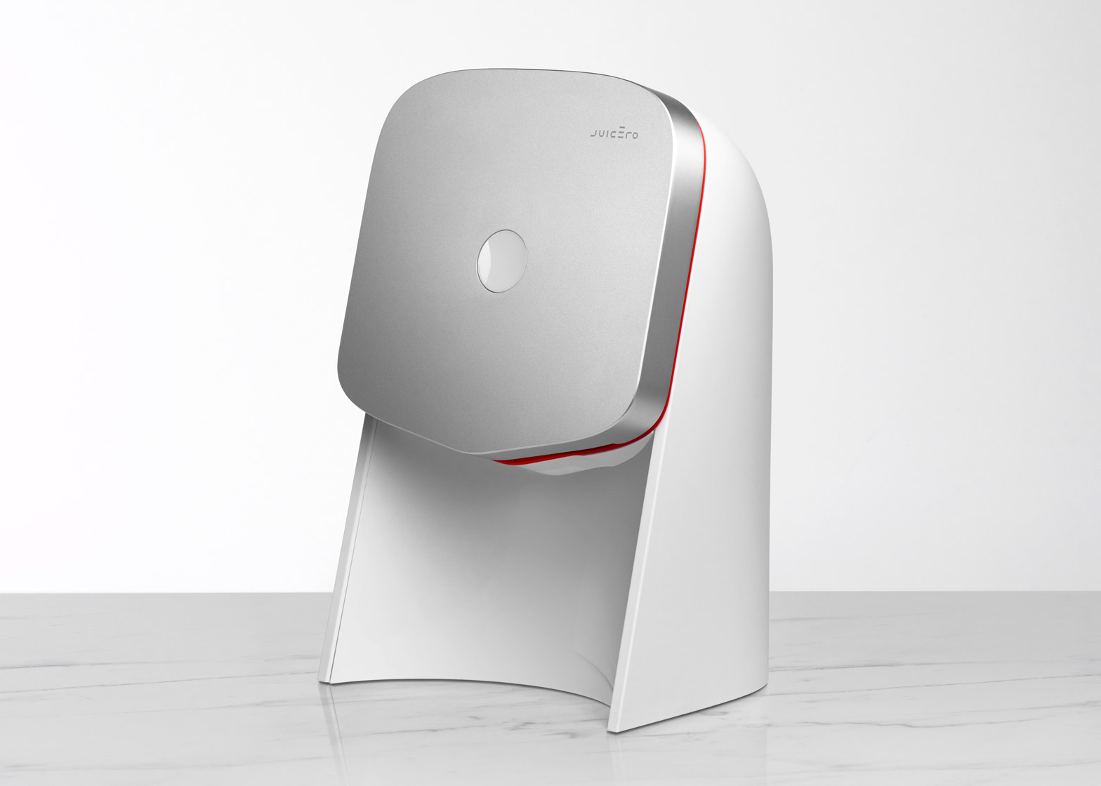 Yves Behar's Juicero juicer has its reputation shredded by social media
