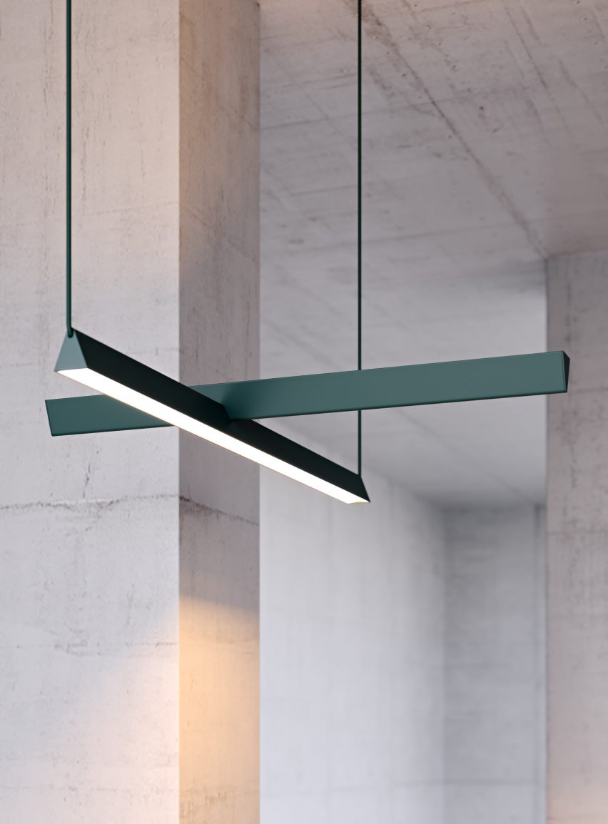 Top 10 lights at Euroluce