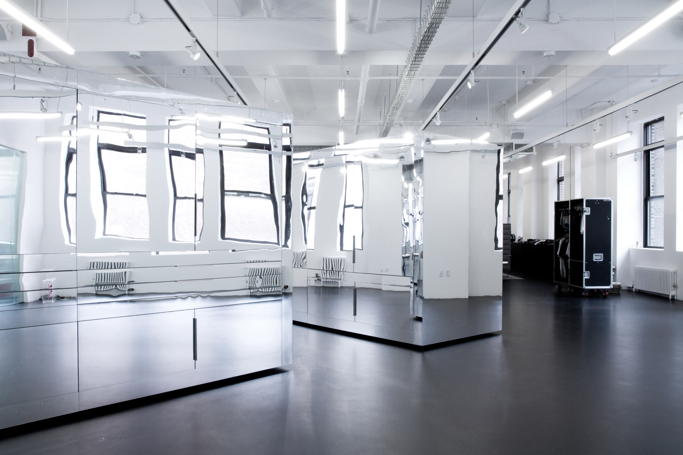 Interiors Dezeen Tapatalk
