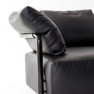 Konstantin Grcic's Soft Props sofa