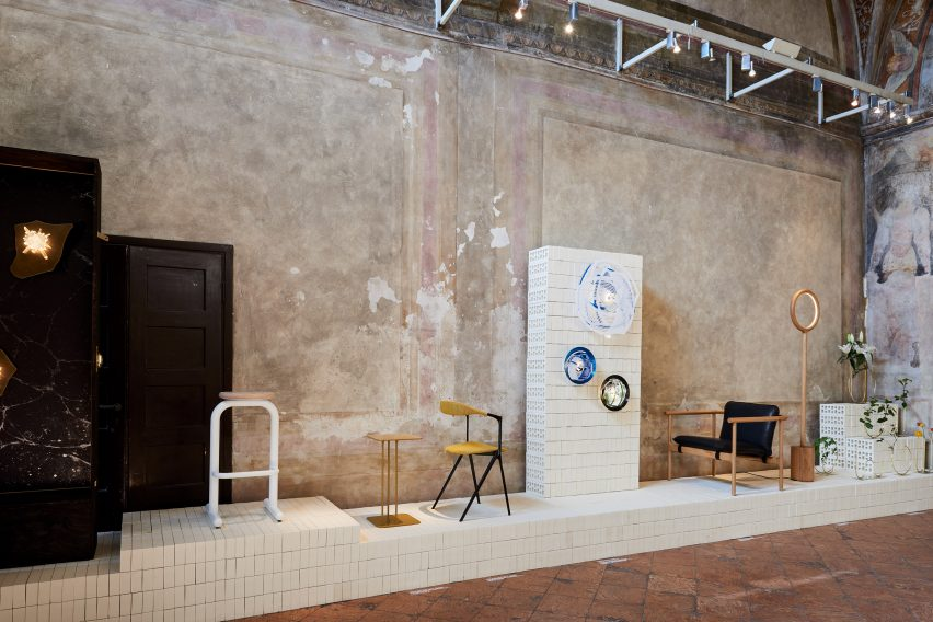 Australian designers at Milan Design Week 2017
