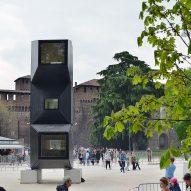 Milan: OFIS