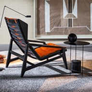 Molteni&C granted injunction to stop Cassina producing identical Gio Ponti lounge chair