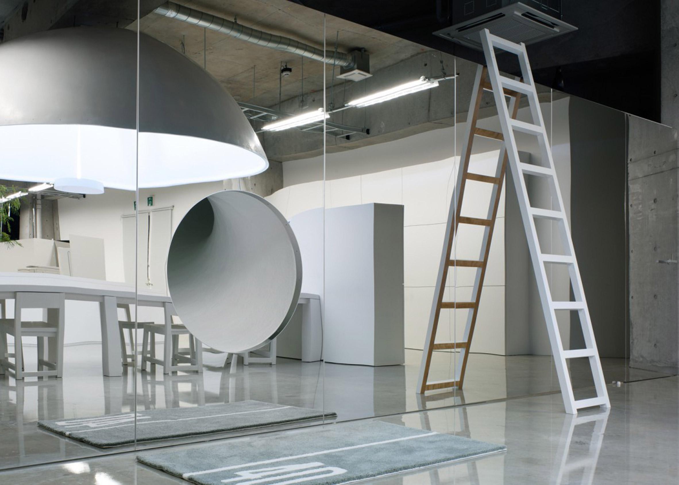 MR Design Office, Japan, by Schemata Architecture Office
