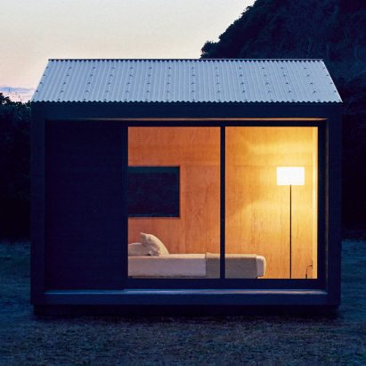 Micro Homes Design, Architecture And Prices | Dezeen