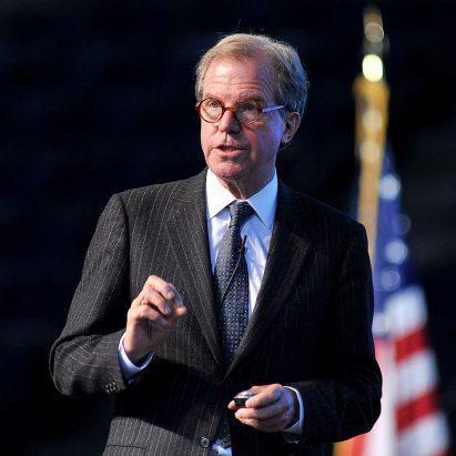 Nicholas Negroponte