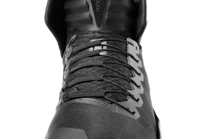 online retailer 33f55 89010 Nike announced its Ease Challenge in October 2016, inviting anyone from the  US to propose footwear designs for athletes of all abilities.