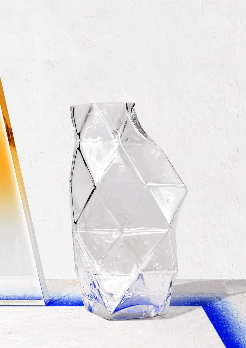 OFF Portugal glassware
