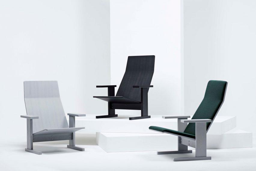 Quindici by Bouroullecs for Mattiazzi