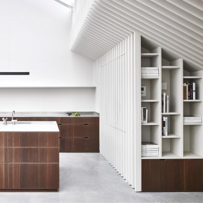Rylett Studios by Mclaren Excell